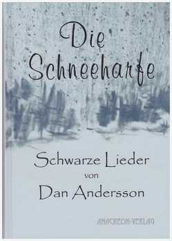 Die Schneeharfe von Andersson,  Dan, Utschick,  Klaus-Rüdiger, Zietz,  Eberhard