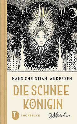 Die Schneekönigin von Andersen,  Hans Christian