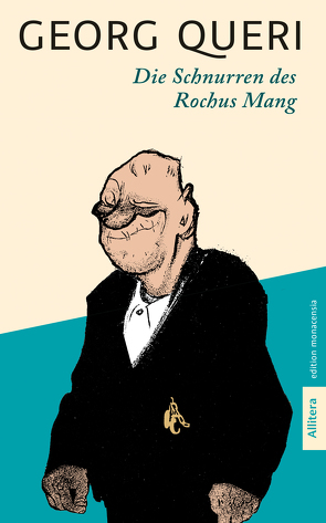 Die Schnurren des Rochus Mang von Queri,  Georg