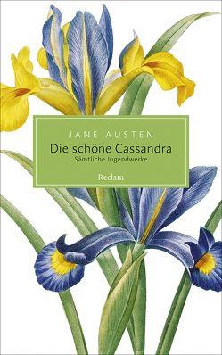 Die schöne Cassandra von Austen,  Jane, Grawe,  Christian, Grawe,  Ursula