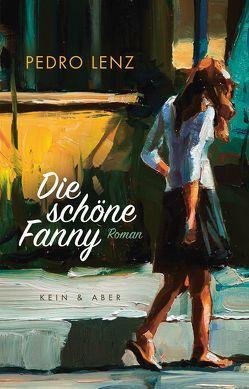 Die schöne Fanny von Lenz,  Pedro, Urweider,  Raphael