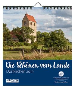 Die Schönen vom Lande 2019 von Thalheim,  Gerlinde