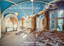Die Schönheit des Verfalls (Wandkalender 2019 DIN A3 quer) von Schwan,  Michael