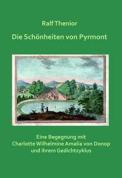 Die Schönheiten von Pyrmont von Goedden,  Walter, Mehring,  Melanie, Thenior,  Ralf