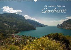 Die schönste Seite am Gardasee (Wandkalender 2019 DIN A3 quer) von Winter,  Alexandra