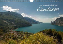 Die schönste Seite am Gardasee (Wandkalender 2019 DIN A4 quer) von Winter,  Alexandra
