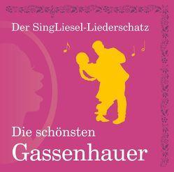 Die schönsten Gassenhauer (CD)