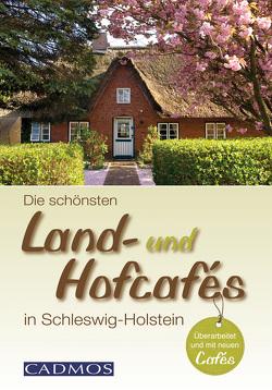 Die schönsten Land- und Hofcafés in Schleswig-Holstein