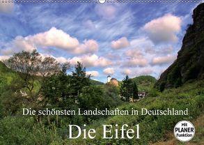 Die schönsten Landschaften in Deutschland – Die Eifel (Wandkalender 2018 DIN A2 quer) von Klatt,  Arno