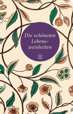 Die schönsten Lebensweisheiten von Werner,  Philipp
