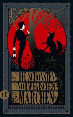 Die schönsten norwegischen Märchen von Hube,  Hans-Jürgen