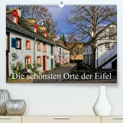 Die schönsten Orte der Eifel (Premium, hochwertiger DIN A2 Wandkalender 2020, Kunstdruck in Hochglanz) von Klatt,  Arno