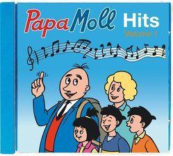 Die schönsten Papa Moll Hits