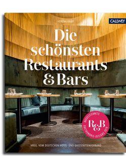 Die schönsten Restaurants & Bars von DEHOGA,  Deutscher Hotel u. Gaststättenverband e.V., Kaup,  Verena