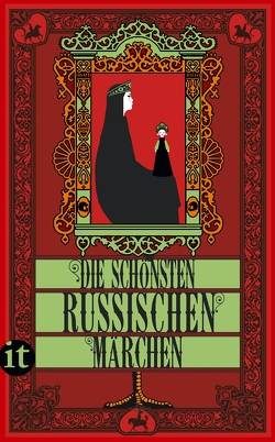 Die schönsten russischen Märchen von Delisle-Kupfer,  Imogen