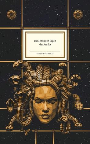 Die schönsten Sagen der Antike