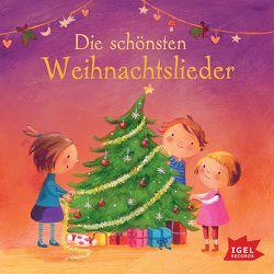 Die schönsten Weihnachtslieder von Mika,  Rudi