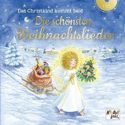 Die schönsten Weihnachtslieder – CD