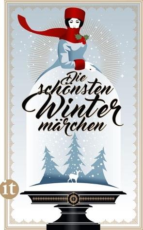 Die schönsten Wintermärchen von Dammel,  Gesine