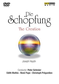 Die Schöpfung von Haydn,  Joseph, Schreier,  Peter