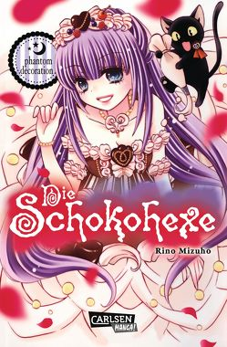 Die Schokohexe 16 von Duhn,  Kai, Mizuho,  Rino