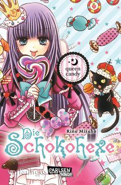 Die Schokohexe 17 von Duhn,  Kai, Mizuho,  Rino