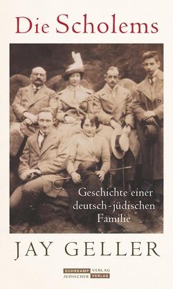 Die Scholems von Geller,  Jay Howard, Keen,  Ruth