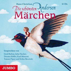 Die schönsten Andersen Märchen von Andersen,  Hans Christan