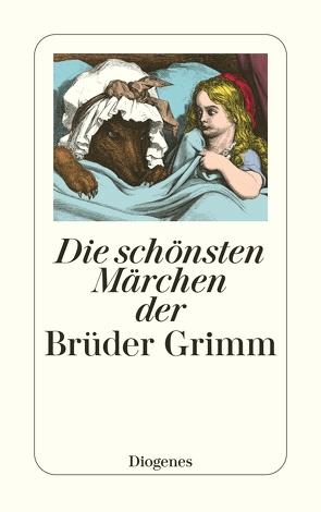 Die schönsten Märchen der Brüder Grimm von Grimm Brüder, Keel,  Daniel, Treptow,  Gesine