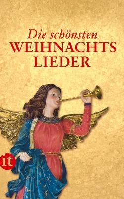 Die schönsten Weihnachtslieder von Insel Verlag