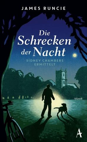 Die Schrecken der Nacht von Orth-Guttmann,  Renate, Runcie,  James