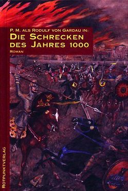 Die Schrecken des Jahres 1000 von P.M.