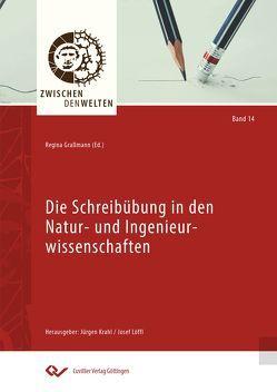 Die Schreibübung in den Natur- und Ingenieurwissenschaften von Graßmann,  Regina
