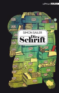 Die Schrift von Poll,  Jorghi, Sailer,  Simon