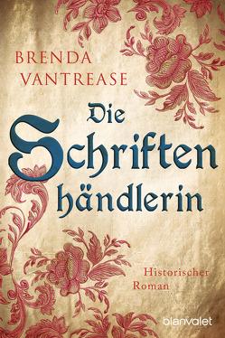 Die Schriftenhändlerin von Ernst,  Gloria, Vantrease,  Brenda