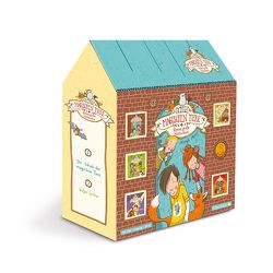 Die Schule der magischen Tiere: Die Schule der magischen Tiere – Meine große Hörbuchbox von Auer,  Margit, Missler,  Robert