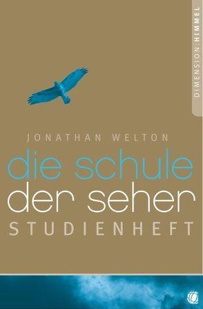 Die Schule der Seher – Studienheft von Welton,  Jonathan