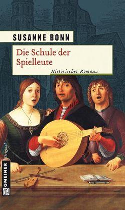 Die Schule der Spielleute von Bonn,  Susanne