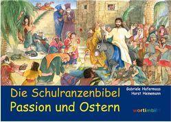 Die Schulranzenbibel von Trebing,  F Christian