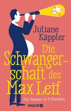 Die Schwangerschaft des Max Leif von Käppler,  Juliane