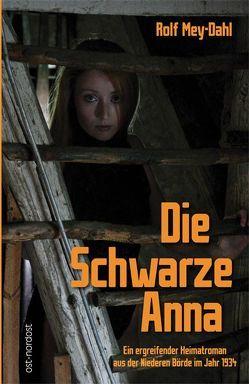 Die Schwarze Anna von Mey-Dahl,  Rolf