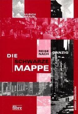 Die schwarze Mappe von Bräuel,  Ulrich
