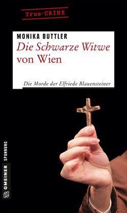 Die Schwarze Witwe von Wien von Buttler,  Monika