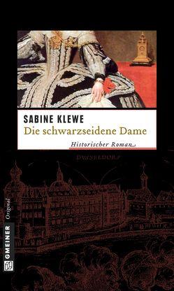 Die schwarzseidene Dame von Klewe,  Sabine