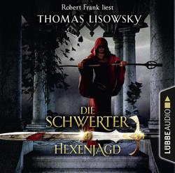 Die Schwerter – Folge 04 von Frank,  Robert, Lisowsky,  Thomas