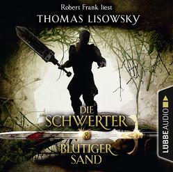 Die Schwerter – Folge 08 von Frank,  Robert, Lisowsky,  Thomas
