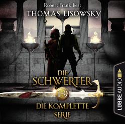 Die Schwerter – Sammelband von Frank,  Robert, Lisowsky,  Thomas