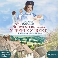 Die Schwestern aus der Steeple Street – Rivalinnen wider Willen von Douglas,  Donna, Salkow,  Irina