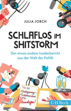 'Die Schwierigkeit ist das Problem' von Jorch,  Julia