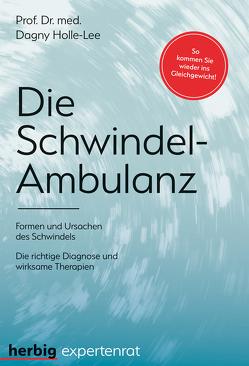 Die Schwindel-Ambulanz von Holle-Lee,  Dagny